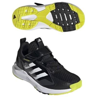 adidas(アディダス) FX2934 ランニングシューズ ジュニア FAI2GO EL K 21Q1
