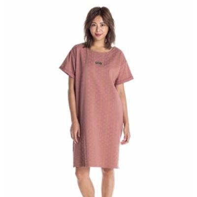 20%OFF セール SALE Roxy ロキシー ワンピース ETHNIC TEE DRESS ドレス ワンピース ワンピ