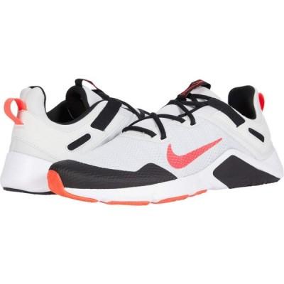 ナイキ Nike メンズ シューズ・靴 Legend Essential Photon Dust/Laser Crimson/Black/White