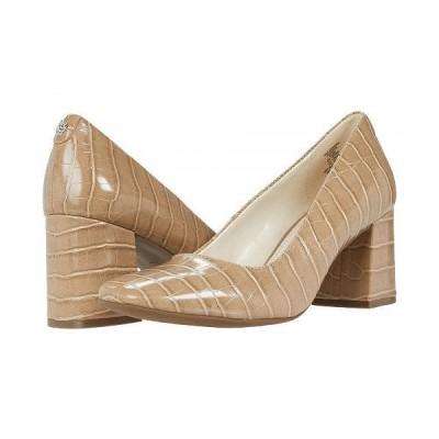 Anne Klein アン クライン レディース 女性用 シューズ 靴 ヒール Alexandra - Taupe Croco