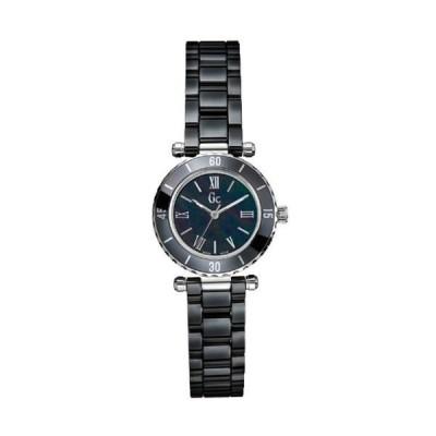 ゲス Gc Ceramic Ladies Watch X70012L2S [並行輸入品]