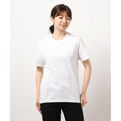 tシャツ Tシャツ コットンシンプルTシャツ