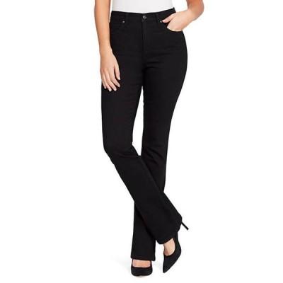 グロリアバンデービルト レディース デニムパンツ ボトムス Women's Amanda Bootcut Jeans