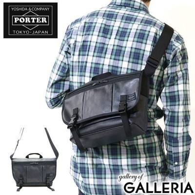 (PORTER ポーター)PORTER ポーター バッグ ポーター ショルダーバッグ 吉田カバン ショルダー ポーター アルーフ PORTER ALOOF メッセンジャーバッグ 023-03759