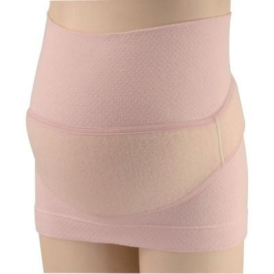 犬印 妊婦帯 はじめて妊婦帯セット M-L ピンク HB-8106