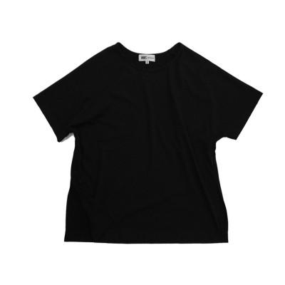 ポリットンスウィングTシャツ (ブラック)