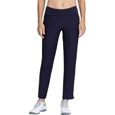 テイル カジュアルパンツ ボトムス レディース Tail Women's Extended Size Mulligan Golf Ankle Pants Night