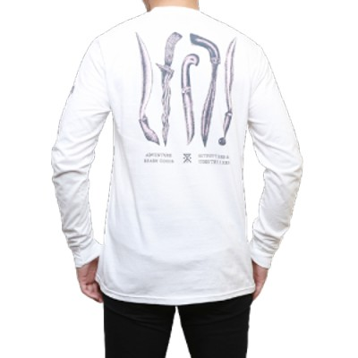 [クリックポスト対応] THE ROARK REVIVAL ロアークリバイバル KRIS L/S TEE ロングスリーブTシャツ RT726