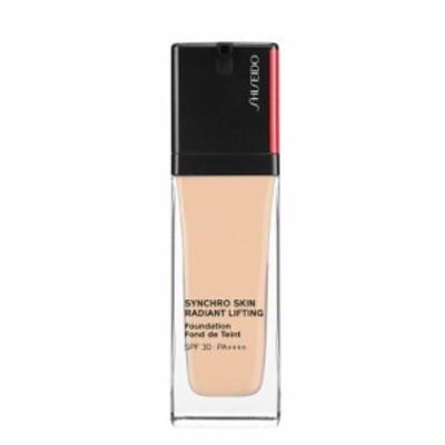 shiseido(資生堂)シンクロスキン ラディアントリフティング ファンデーション2021年2月1日発売