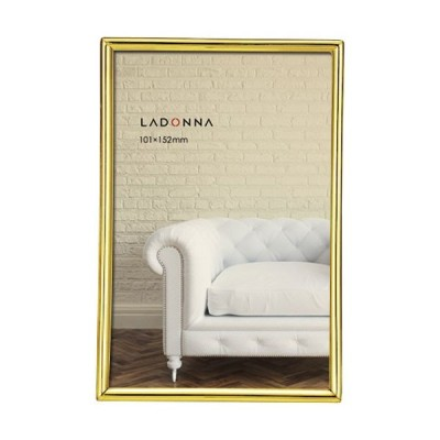 ラドンナ ラドンナ リビングフレーム ポストカード判 BK1-P 返品種別A