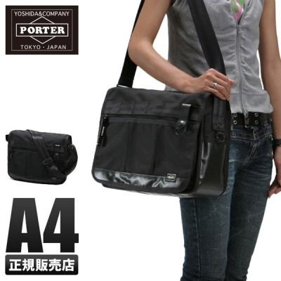 吉田カバン ポーター ヒート ショルダーバッグ メンズ レディース ブランド A4 PORTER 703-06973