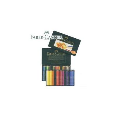 ファーバーカステル 長期欠品中入荷未定予約受付中 ポリクロモスシリーズ ポリクロモス油性色鉛筆 60色 No. 110060