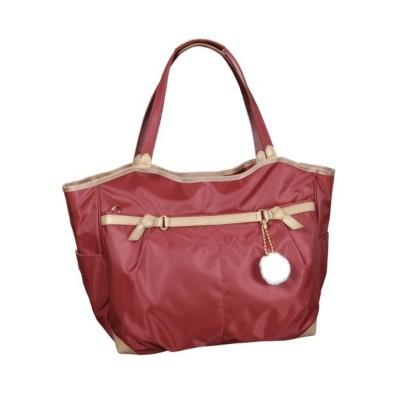 【カバンのセレクション】 カナナプロジェクト コレクション ポーラ トートバッグ 59745 メンズ レディース ユニセックス ワイン 在庫 Bag&Luggage SELECTION