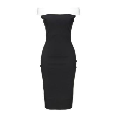CHIARA BONI LA PETITE ROBE チューブドレス ファッション  レディースファッション  ドレス、ブライダル  パーティドレス ブラック