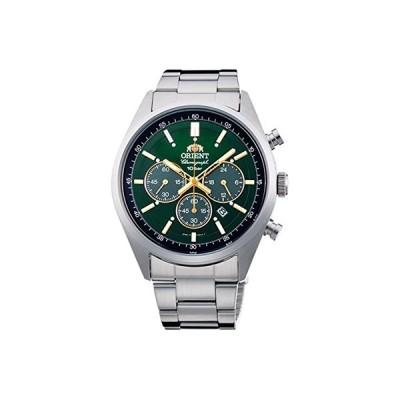 ORIENT オリエント クオーツ ライトチャージムーブメント WV0031TX Neo 70's ネオセブンティーズ メンズ腕時計