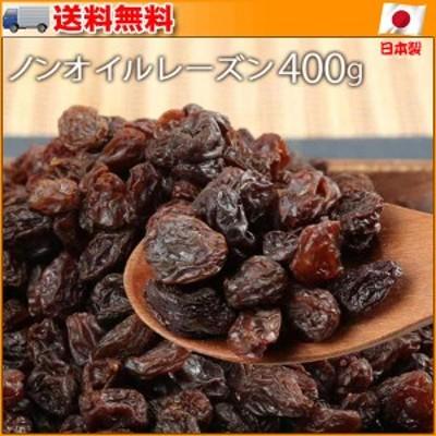 世界の珍味 おつまみ SCノンオイルレーズン 400g×10袋 ▼ボリュームたっぷり素材そのままのちょうど良い甘み
