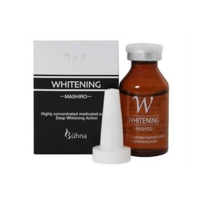 ビューナ 薬用Wホワイトニング 白 (60351) 20ml