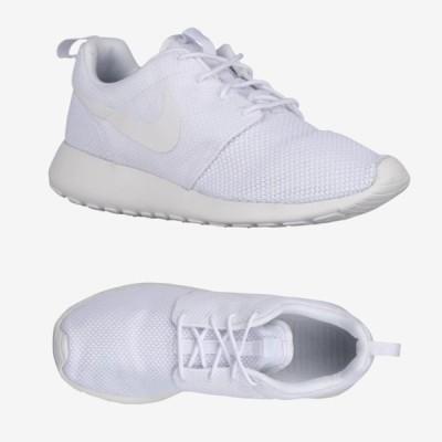 ナイキ Nike メンズ スニーカー Roshe One ローシワン 11881112 ホワイト