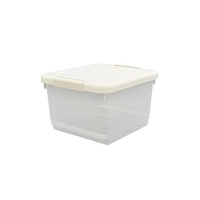 天馬(Tenma) 取っ手付ふた式ボックス とっても便利箱 35M