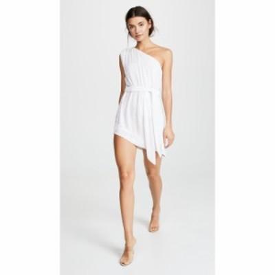レトロフェット Retrofete レディース ワンピース ワンピース・ドレス Ella Dress Pearl White