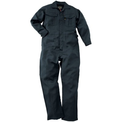 SOWA s9700 長袖つなぎ ~2Lサイズまで 作業着 つなぎ