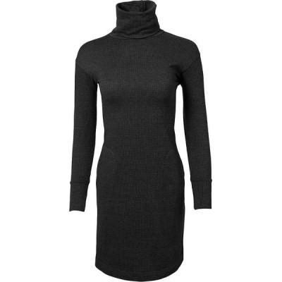 マウンテンカーキス Mountain Khakis レディース ワンピース ワンピース・ドレス sagebrush dress Black