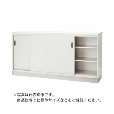 プラス SK ハイカウンター書庫型  (91703) ( SK-W3530 W4 ) プラス(株) 【メーカー取寄】