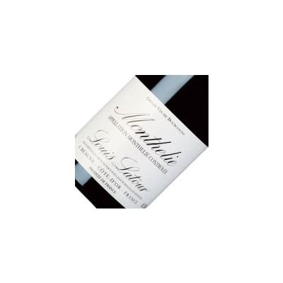 正規品 ルイ ラトゥール モンテリ 2015年 赤 ワイン フランス 750ml 希少品 取り寄せ品 wine