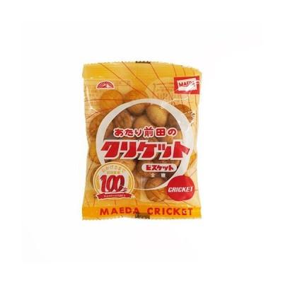 あたり前田のクリケット小袋 25g×10袋入 1袋 前田製菓(株)