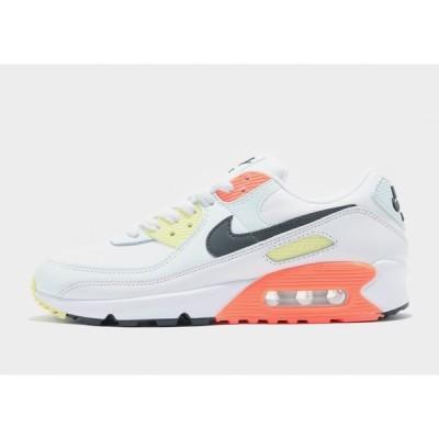 ナイキ Nike レディース スニーカー エアマックス 90 シューズ・靴 air max 90 shoe white