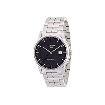 Tissot (ティソ) T-Classic Powermatic 80 T0864071105100 メンズ 腕時計 [並行輸入品]