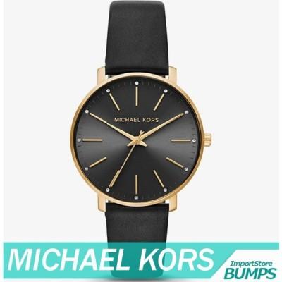 マイケルコース 腕時計 ウォッチ 防水 レディース オーバーサイズ Camille ローズゴールド MK6961 新作 MK