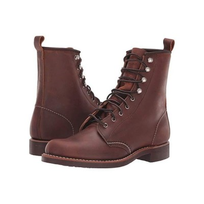 Red Wing Heritage Silversmith レディース ブーツ Copper Rough & Tough