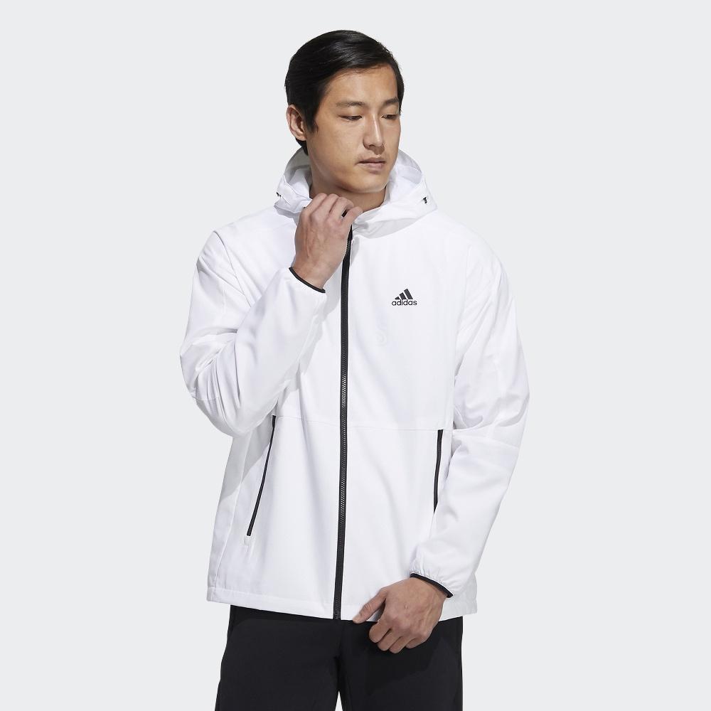 adidas 運動外套 男 H40233