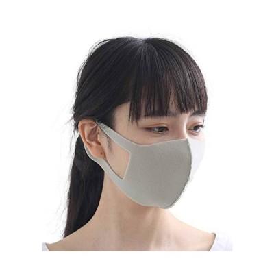 マスク 春夏秋冬 立体 洗える 男女兼用 4枚入り ウレタンマスク ポリウレタン 洗えるマスク ファッションマス?
