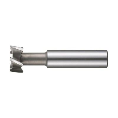 フクダ精工 Tスロットエンドミル 19×8 TSE−19X8 1本 (お取寄せ品)