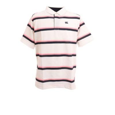 カンタベリー(canterbury)FLEXCOOL 半袖ポロシャツ RA39374 64