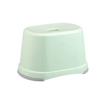 LEC YUNOA 風呂いす 高さ21cm ニューグリーン 防カビ ・ 抗菌 BB-107 ユノア レック