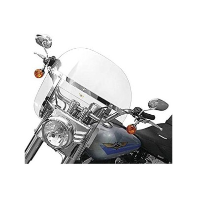 National Cycle Light Tint N2270 Chopped Heavy Duty N2270 New好評販売中