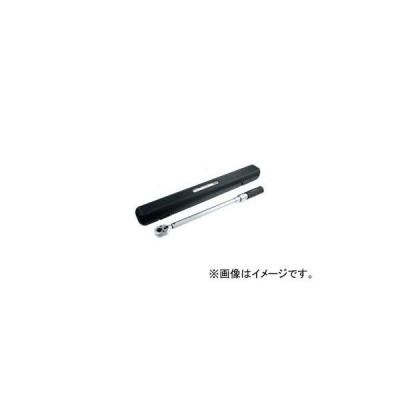 """スエカゲツール Pro-Auto 2/1"""" トルクレンチ No.TRDC-350 JAN:4989530609784"""