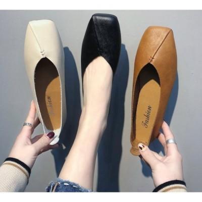 サンダル フラット レディース 歩きやすい フラット バブーシュタイプ オールシーズンOK パンプス シューズ レディース靴 美脚靴 カップル