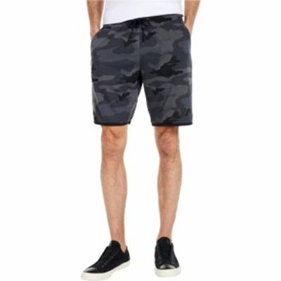 ルーカ RVCA メンズ ショートパンツ ボトムス・パンツ Sport Shorts IV Camo