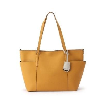 ◆2WAYサイドポケットトートバッグ