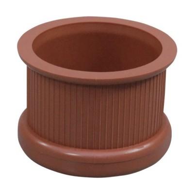 光 イス脚キャップ 茶丸36 (BE-0-363) (株)光