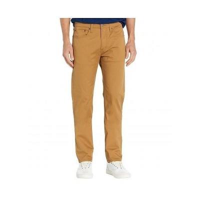 Levi's(R) Mens リーバイス メンズ 男性用 ファッション ジーンズ デニム 502 Regular Taper Fit - Caraway/Slub Straigh Twill