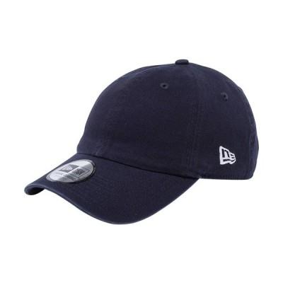 ニューエラ(NEWERA) メンズ レディース キャップ カジュアルクラシック CASUAL CLASSIC ベーシックネイビー 12326087 カジュアルウェア アウトドア 帽子
