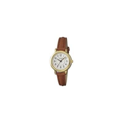 レディース腕時計 ブラウン  AL1315−BR