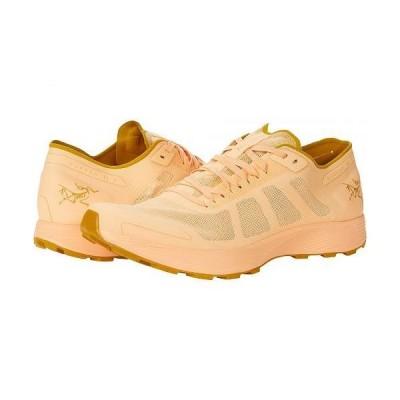 Arc'teryx アークテリクス レディース 女性用 シューズ 靴 スニーカー 運動靴 Norvan SL 2 - Sunrise/Pipe Dream