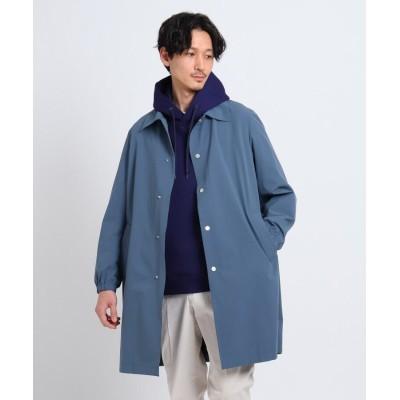 TAKEO KIKUCHI(タケオキクチ) オーバーステンカラーコート