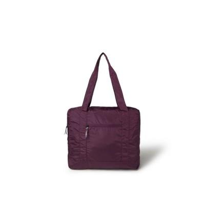 バッガリーニ トートバッグ バッグ レディース Women's Packable Tote Bag Burgundy